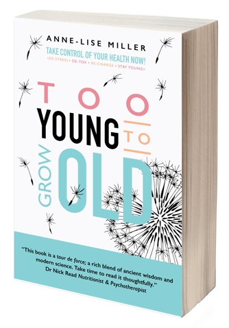 book too young to Grow Old